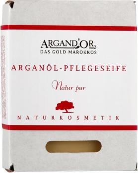 Argand'Or Arganöl Pflegeseife Natur 100g
