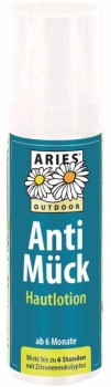 Aries Mückenlotion 30ml