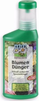 Aries organischer Blumendünger 250ml