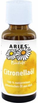 Aries Citronella 30ml