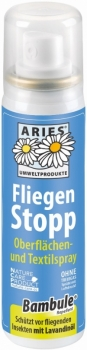 Aries Fliegen Weg Spray