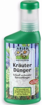Aries Kräuterdünger organisch 250ml