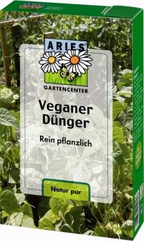 Aries veganer Dünger organisch 1 kg