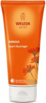 Weleda Arnika Sportduschgel 200ml