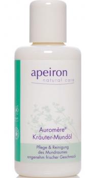 Auromere Kräuter Mundöl 100ml