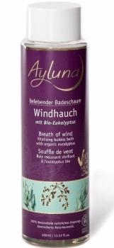 Ayluna Badeschaum Windhauch