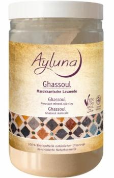 Ayluna Ghassoul Pulver Lavaerde 450g