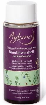 Ayluna Shampoo Kräuterweisheit 250ml