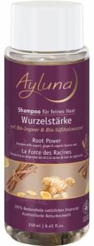Ayluna Shampoo Wurzelstärke - feines Haar