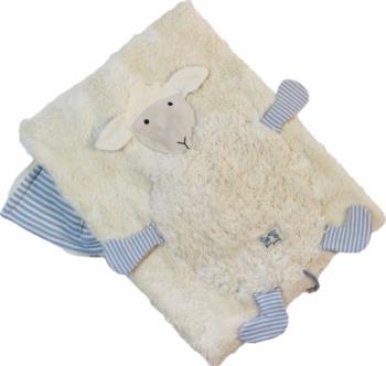 Babydecke Kuscheldecke Schaf