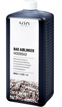 Bad Aiblinger Moorbad 1 Liter