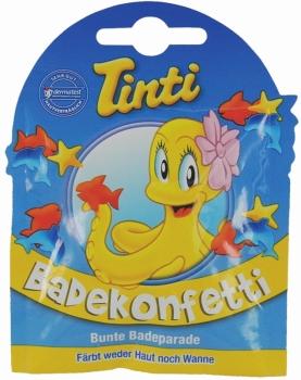 Tinti Badekonfetti 6g