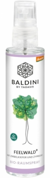 Baldini Bio Raumspray Feelwald 50ml