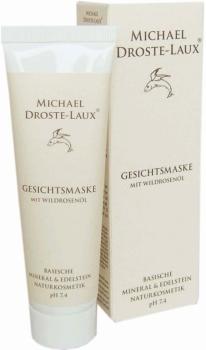 Basische Kosmetik Gesichtsmaske 50ml