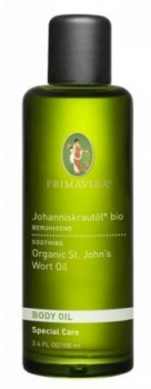 Primavera Basisöl Jojobaöl bio 100ml