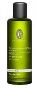 Primavera Basisöl Schwarzkümmelöl bio 100ml