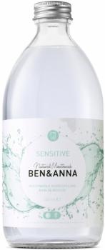 Ben & Anna Mundwasser sensitive 500ml