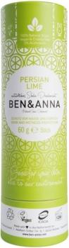 Ben & Anna Deostick Persian Lime 60g