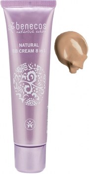 Benecos BB Cream beige 30ml