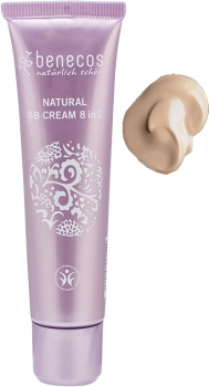 Benecos BB Cream fair 30ml