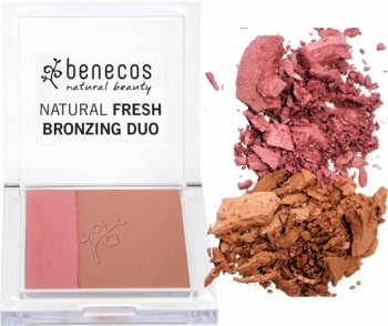 Benecos Bronzing Duo ibiza nights 8g