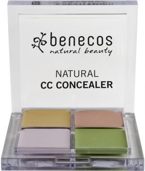 Benecos CC Concealer 6g