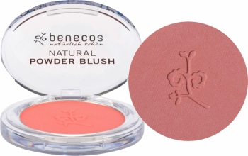 Benecos Compact Rouge sassy salmon 5,5g