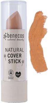 Benecos Cover Stick vanilla 4,5g