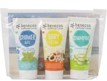 Benecos Kosmetik Reiseset