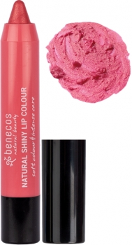 Benecos Lip Colour pretty daisy 2,6g