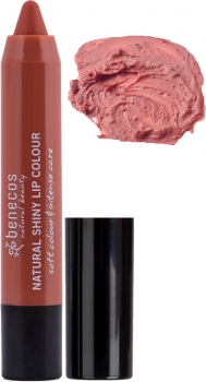 Benecos Lip Colour rusty rose 2,6g