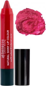 Benecos Lip Colour silky tulip 2,6g