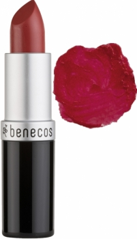Benecos Lipstick pink rose 4,5g