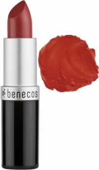 Benecos Lipstick soft coral 4,5g