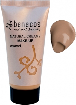 Benecos Make up caramel 30ml