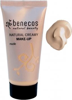 Benecos Make up nude 30ml