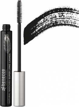 Benecos Mascara Super Long 8ml