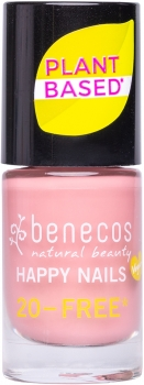 Benecos Nagellack bubble gum 5ml