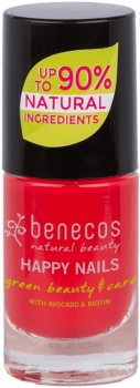 Benecos Nagellack hot summer 5ml