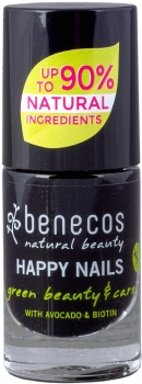 Benecos Nagellack licorice 5ml