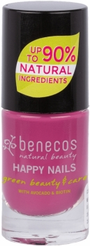 Benecos Nagellack my secret 5ml