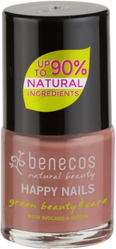 Benecos Nagellack rose passion 5ml