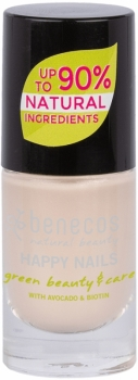 Benecos Nagellack sharp rose 5ml