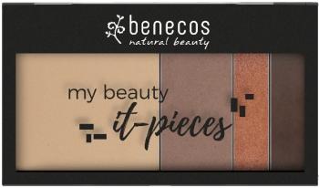 Benecos Refill Palette freaking hot 12g