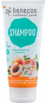 Benecos Shampoo Aprikose 200ml