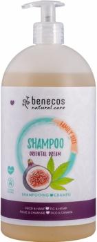 Benecos Shampoo Oriental Dream 950ml