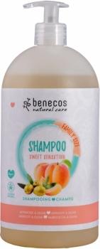 Benecos Shampoo Sweet Sensation 950ml