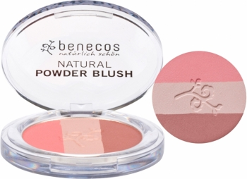 Benecos Trio Rouge fall in love 5,5g