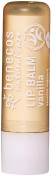 Benecos Lip Balm Vanille 4,8g