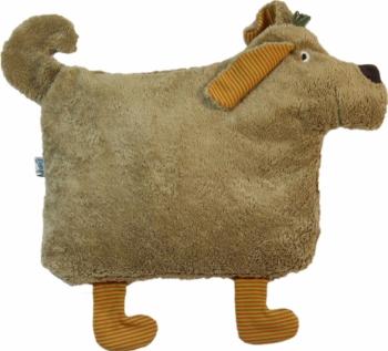 Bio Kuschelkissen Hund Piefke